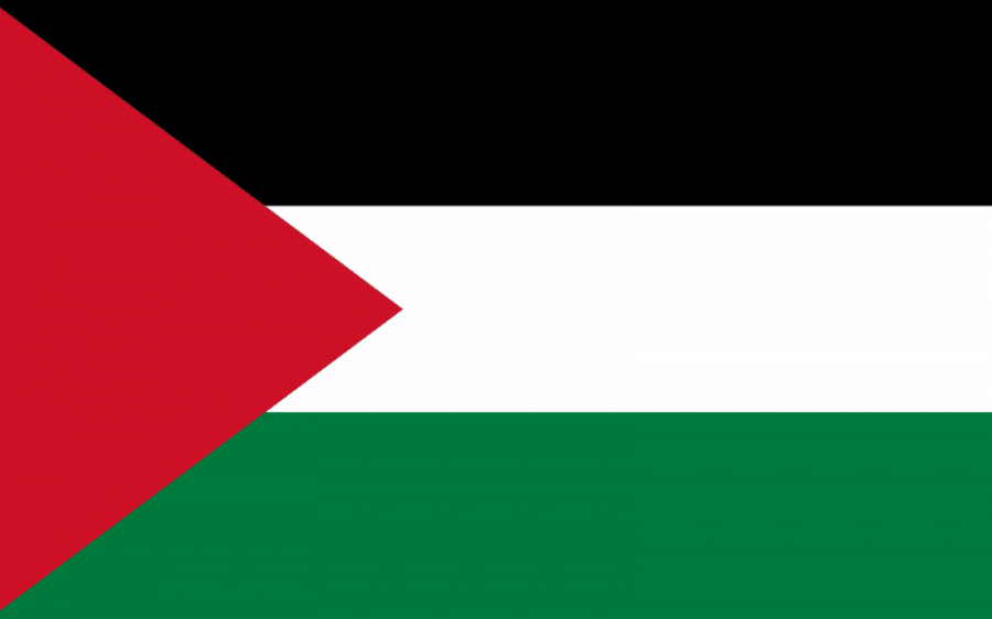 اسرائیلی فوج کی جنازے پر فائرنگ، ایک فلسطینی شہید ہوگیا
