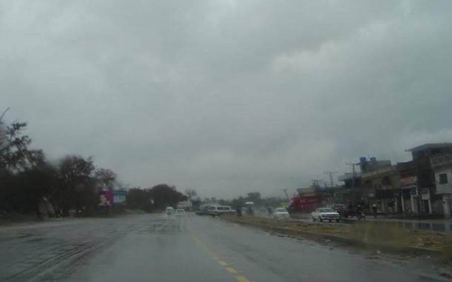 راولپنڈی کے سات علاقوں میں سمارٹ لاک ڈاؤن کافیصلہ ، کون کون سے ایریاز شامل ہیں ؟جانئے