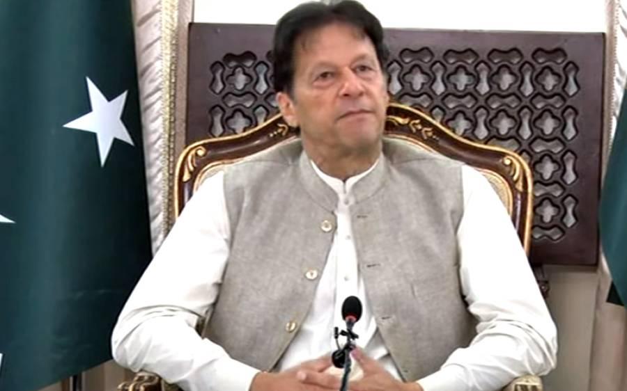 وزیراعظم عمران خان کی جولائی میں ریکارڈریونیواکٹھاکرنے پرا یف بی آرکی تعریف
