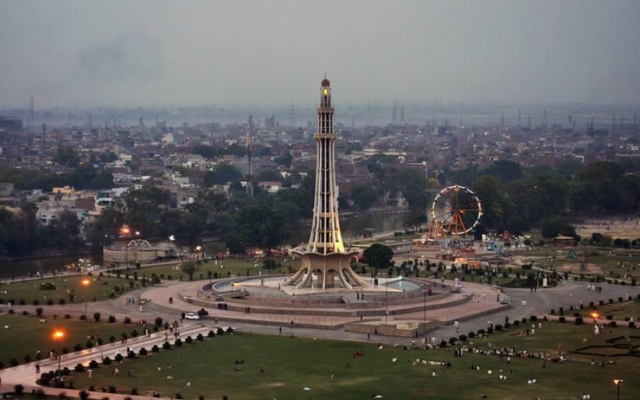 کورونا کی چوتھی لہر،لاہورکے 13علاقوں میں مائیکروسمارٹ لاک ڈاون کی تجویز