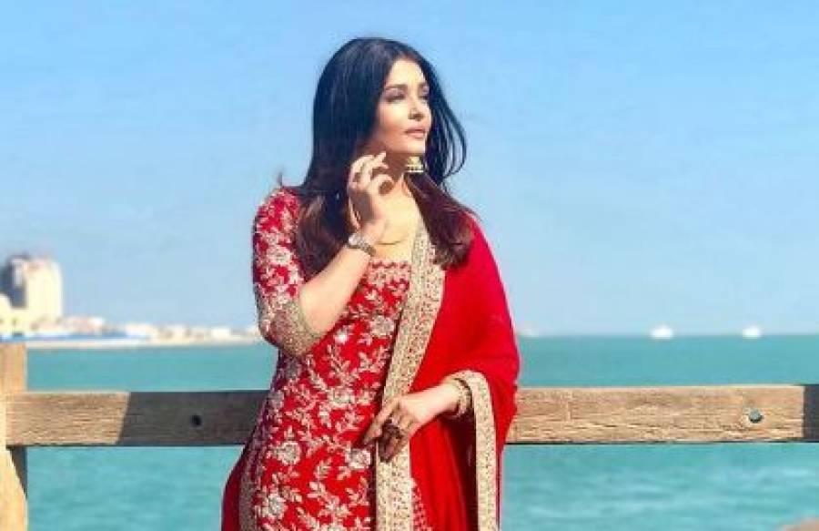 وہ معروف بھارتی اداکار جسے ایشوریا رائے بھائی کہہ کر پکارتی اور ہرسال راکھی باندھتی ہیں