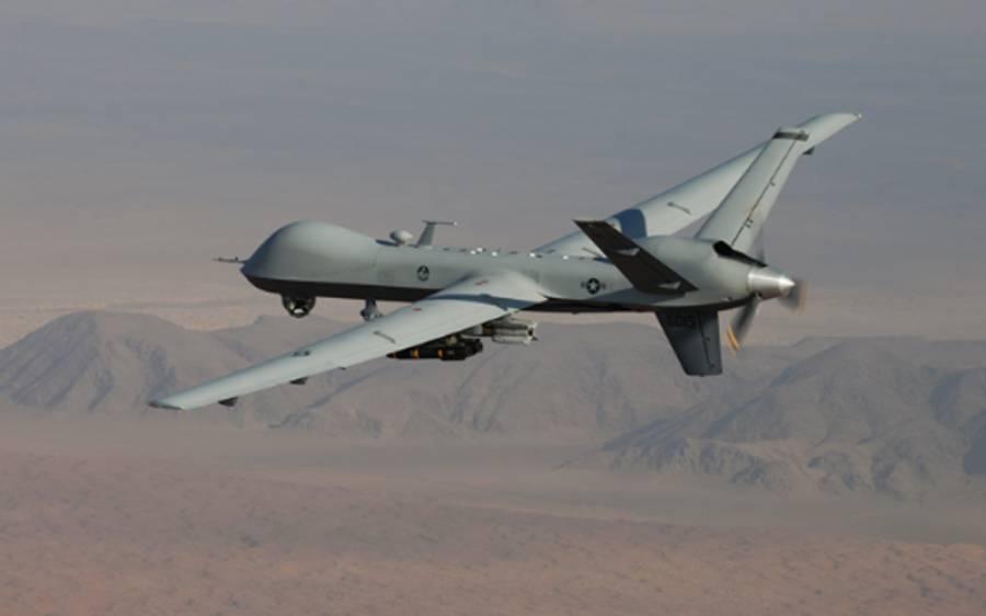 سعودی عرب کی فورسز نے حوثی ملیشیا کا کھلونا ڈرون مار گرایا