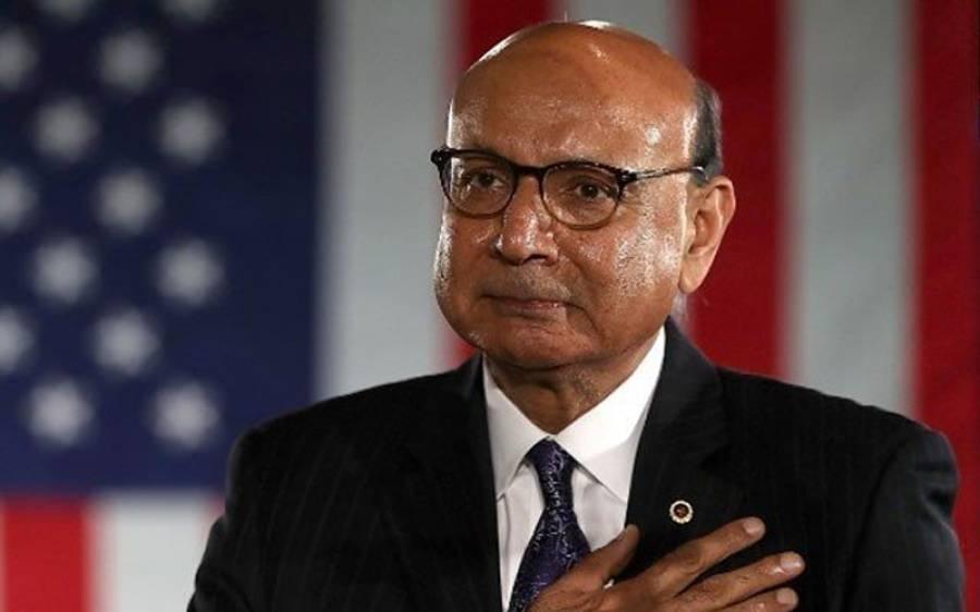 امریکی صدر جوبائیڈن نے پاکستانی نژاد خضر خان کو اہم عہدہ دیتے ہوئے بڑی ذمہ داری سونپ دی