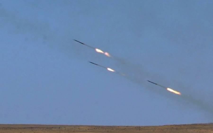 عرب اتحاد کا حوثی باغیوں کے ایک لاکھ 28 ہزار سے زائد حملے ناکام بنانے کا دعویٰ