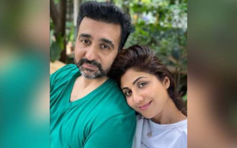شوہر راج کندرا کی گرفتاری کے بعد شلپا شیٹی نے پہلا بیان باضابطہ طور پرجاری کردیا