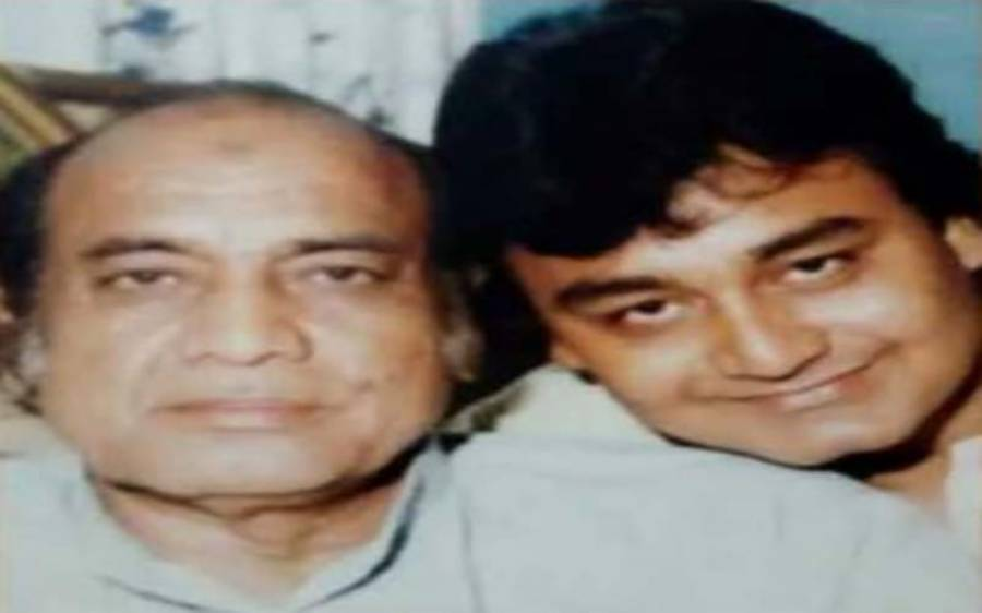 مہدی حسن کے صاحبزادے انتقال کرگئے