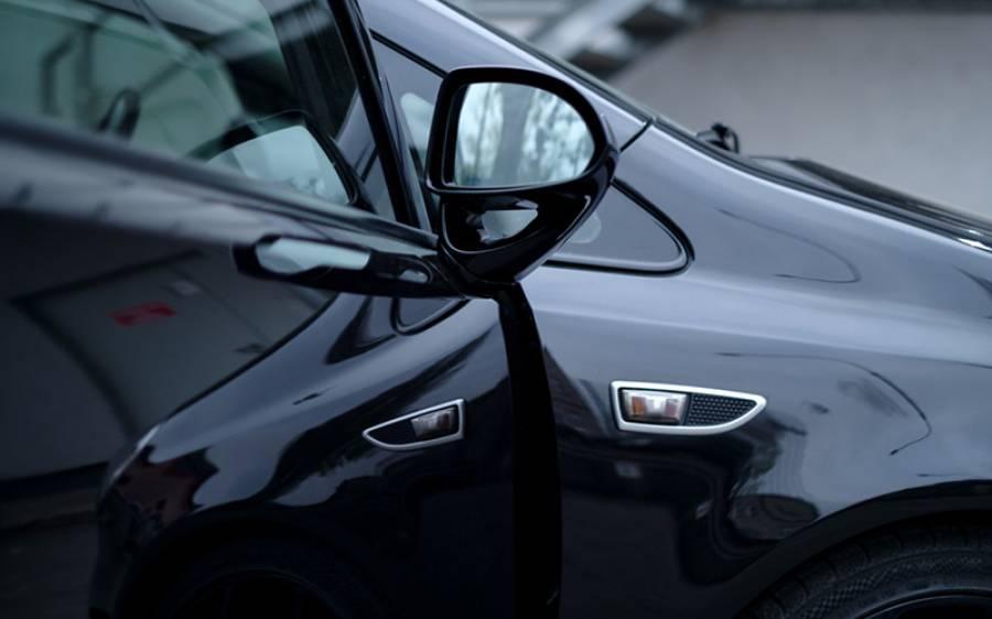 مرد اور خاتون پولیس اہلکار دوران ڈیوٹی سرکاری گاڑی میں شرمناک حالت میں رنگے ہاتھوں پکڑے گئے