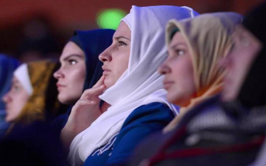 سپین کے شہر سانتاندیرمیں مسلم خاتون کے حجاب کا مذاق اڑانے پرمقامی خاتون کو چھ ماہ قید و جرمانہ