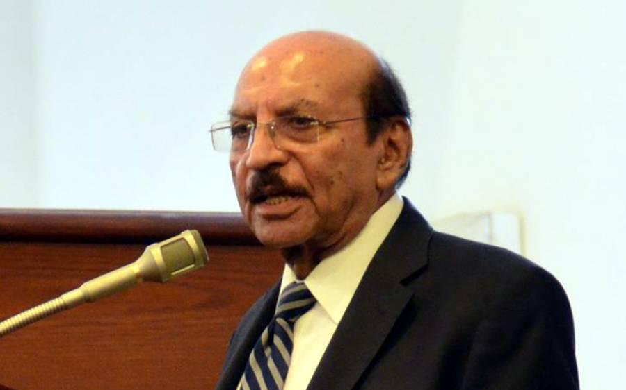 قائم علی شاہ بھی کورونا وائرس کا شکار