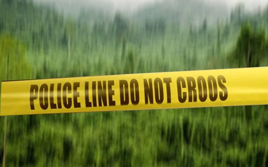اسلام آباد کے تھانہ بنی گالہ کی حدود میں میاں بیوی پراسرار طور پر قتل