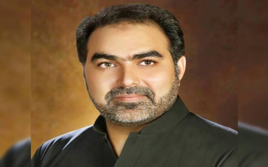 شہزاد اکبر سے صلح، ایم پی اے نذیر چوہان کی ضمانت منظور کرلی گئی