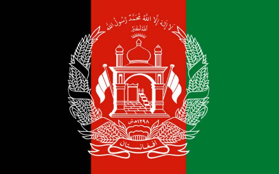 افغان خفیہ ادارے کی عمارت کے قریب دھماکہ، سکیورٹی اہلکار سمیت 3افراد زخمی