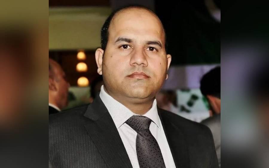 پاک میڈیا فورم کے چیرمین الیاس رحیم کی والدہ انتقال کر گئیں