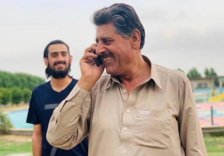 بلوچستان عوامی نیشنل پارٹی کے رہنما ملک عبیداللہ کو قتل کردیا گیا