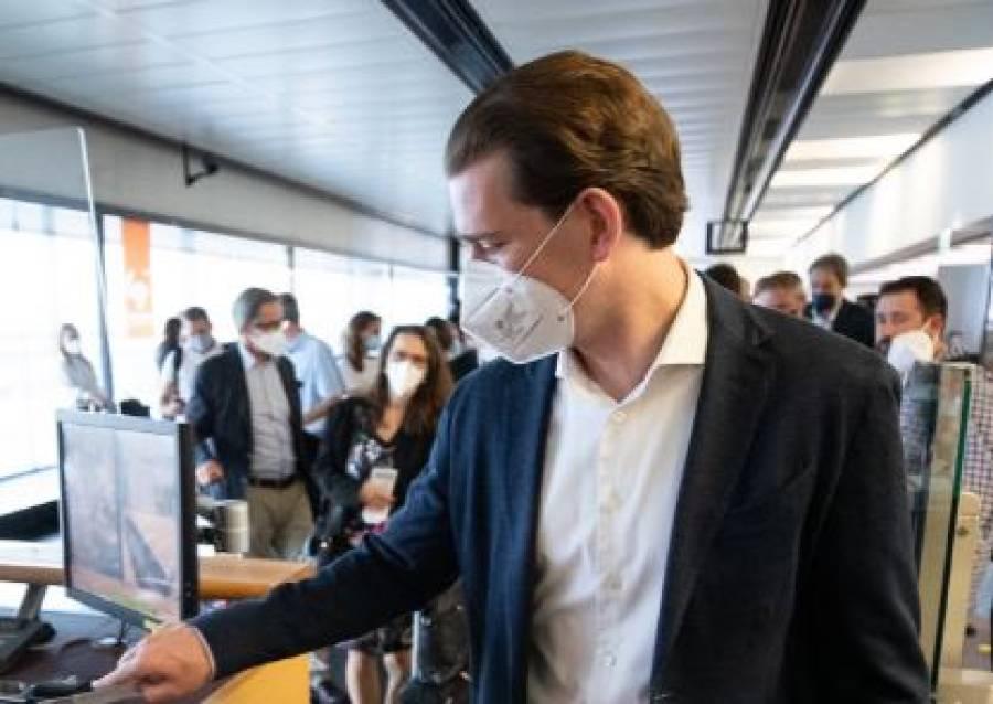 آسٹریاکے وزیراعظم سبسٹین کرز صحت یاب ہو گئے