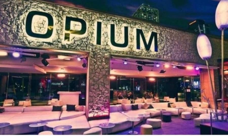 بارسلونا کا مشہور ڈسکو کلب بحران کا شکار، اوپیوم کو عمارت خالی کرنے کا حکم