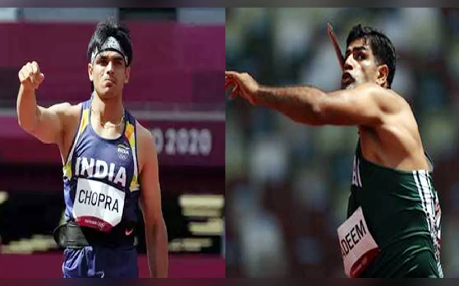 ٹوکیو اولمپکس کے اہم ایونٹ کے فائنل میں ہوگا پاک بھارت ٹاکرا ، شائقین پرجوش