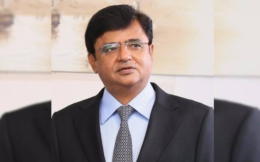 'پی ٹی آئی نے کراچی سے وفا نہیں کی ،بلاو ل کراچی کا بیٹا ہے ' اینکر پرسن کامران خان کا بیان