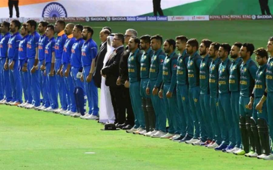 آئی سی سی ٹی 20ورلڈ کپ ، پاک بھارت ٹاکرا کب متوقع ہے ؟ وہ خبر جس کا شائقین کرکٹ کو بے چینی سے انتظار ہے