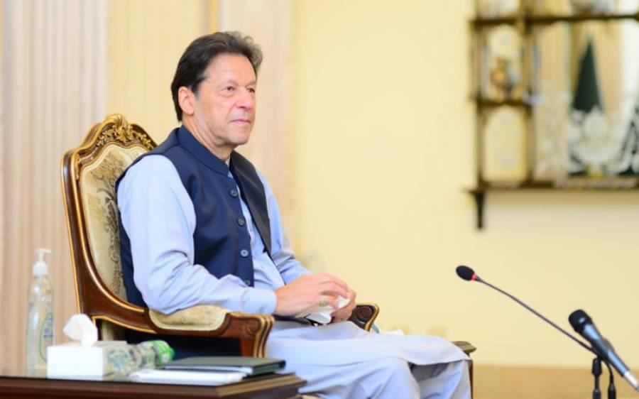 مقبوضہ کشمیر میں انسانی حقوق کی سنگین خلاف ورزیاں ، وزیراعظم عمران خان او آئی سی وفد کے سامنے پھٹ پڑے