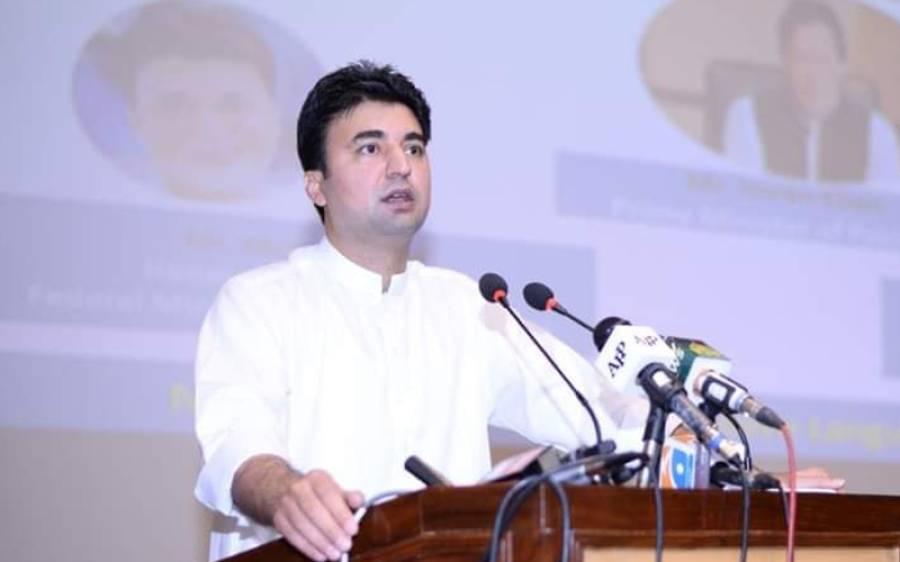وفاقی وزیر مراد سعید کی تصویر سلائیڈز میں کیوں چلائی؟سینیٹ کی قائمہ کمیٹی کے اراکین نے بڑی دھمکی دے دی