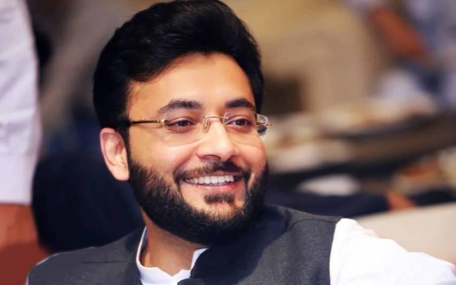 'نوازشریف ڈھٹائی کو چھوڑے اور پاکستان واپس آکر سزا پوری کرے'فرخ حبیب بھی بول پڑے