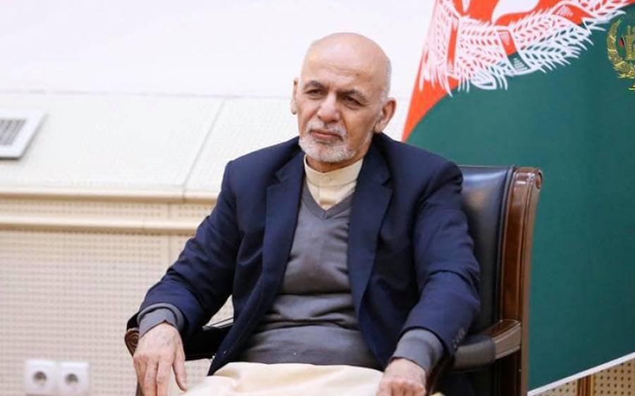 اشرف غنی کابل سے فرار کیوں ہوئے ؟ افغان صدر کے سابق مشیر نےانہیں کیا مشورہ دیا تھا ؟بڑا دعویٰ سامنے آگیا