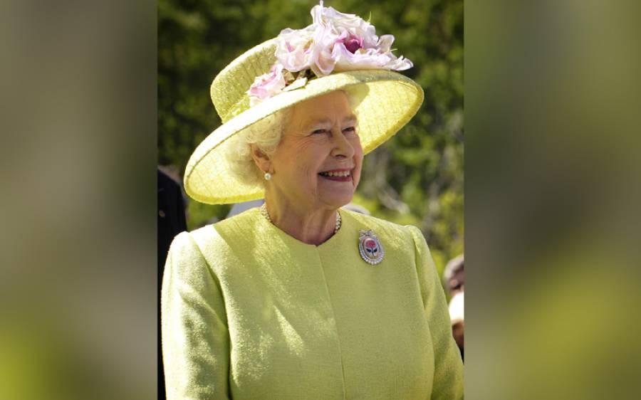ماحولیاتی تبدیلی کا چیلنج ، ملکہ برطانیہ اور غریب ملک