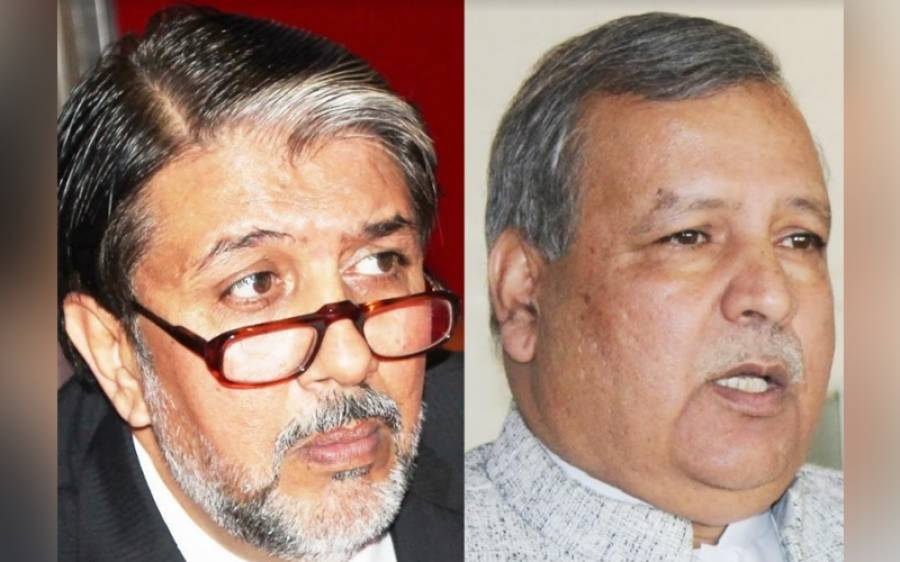 پارٹی کے اجلاس یا دیگر محافل سے متعلق میڈیا کو بیان صرف پریس سیکرٹری کے دفتر سے جاری ہوگا: راجہ ابوبکر آفندی