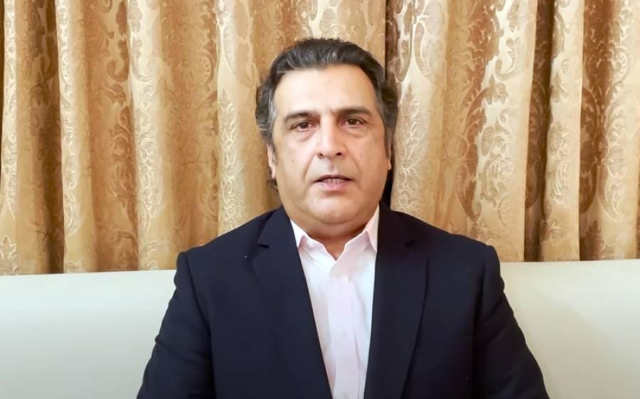 آئی بی کی ملازمت سے 1200 افراد کو نکالے جانے کا معاملہ، ڈاکٹر نوید الٰہی نے اہم نکتہ اٹھا دیا