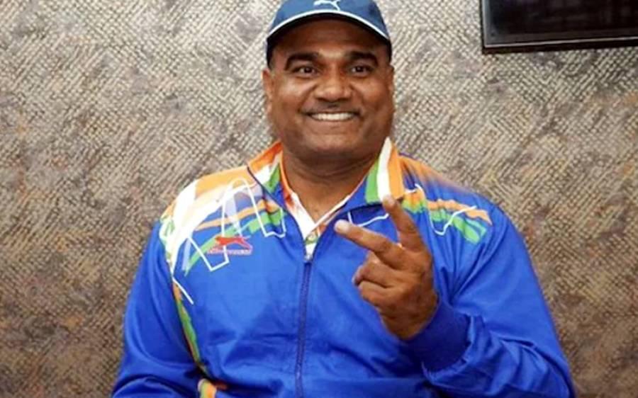 اولمپکس میں ڈسک تھرو میں میڈل جیتنے والا بھارتی کھلاڑی نا اہل قرار، میڈل بھی واپس لے لیا گیا