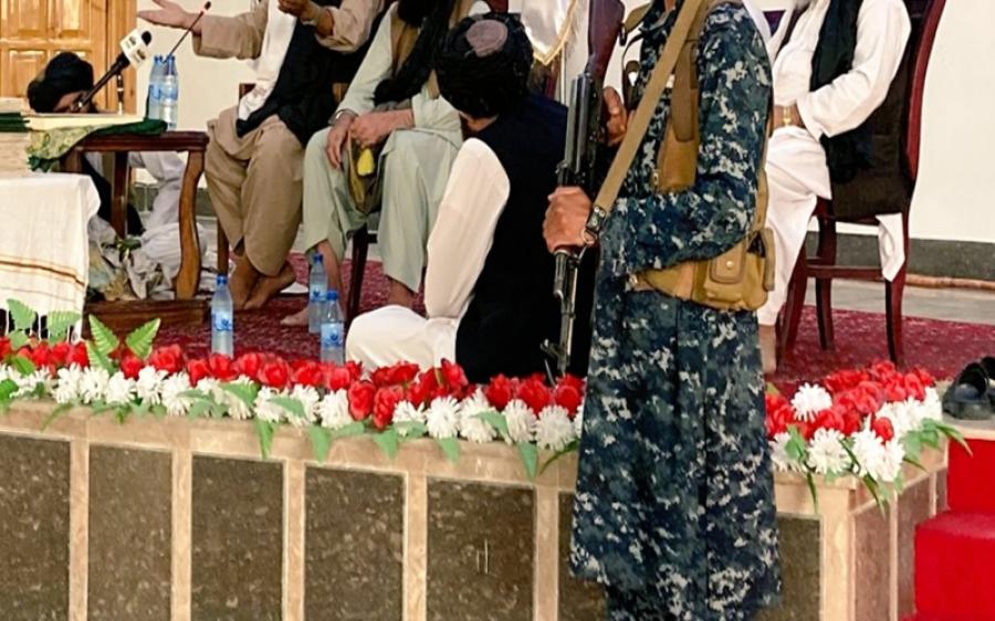 طالبان کی حکومت سازی پر مشاورت مکمل، تین روزہ اجلاس ختم، اب تک کی بڑی خبر آگئی