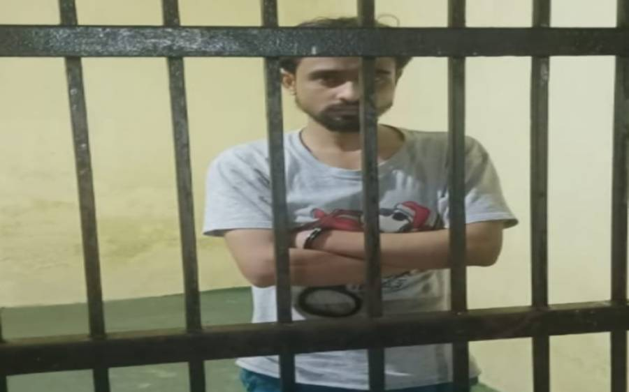 لڑکی سے زیادتی کے بعد ویڈیو وائرل کرنے والا ملزم چند ہی گھنٹوں میں گرفتار کرلیا گیا