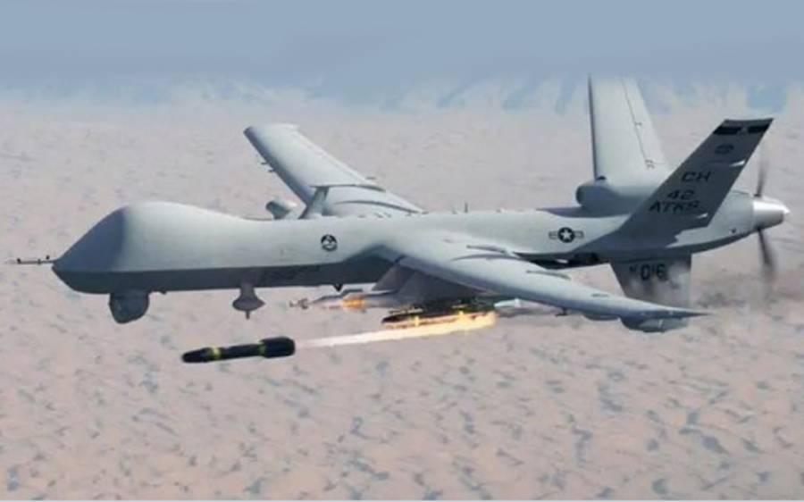 کابل ائیرپورٹ کے قریب امریکی ڈرون حملہ ، ایمنسٹی انٹرنیشنل نے بڑا مطالبہ کردیا