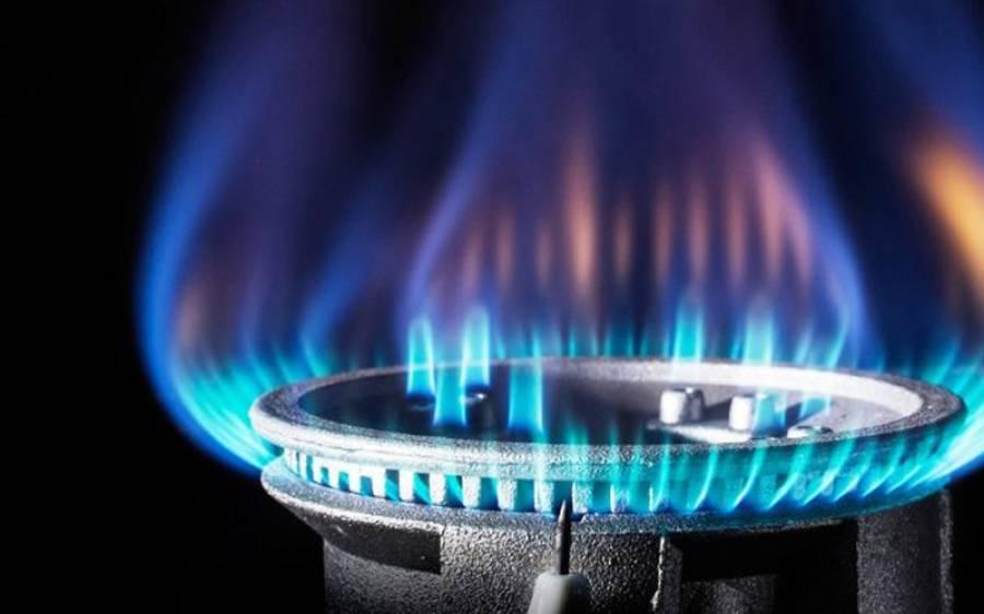 موجودہ دور حکومت میں گیس چوری کے کیسز میں اضافے کا تہلکہ خیز انکشاف