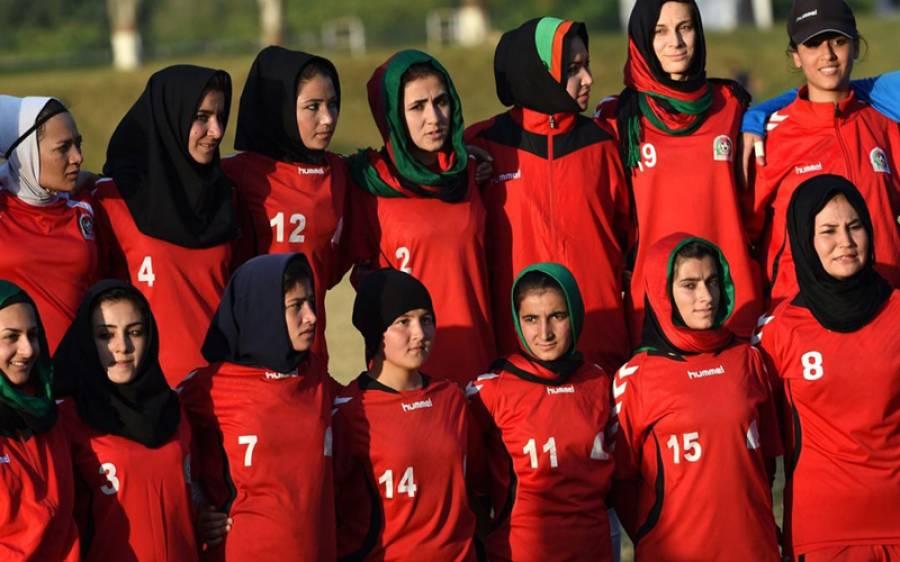 افغانستان میں خواتین کھلاڑیوں کا مستقبل کیا ہوگا ؟ دوحہ میں سیاسی دفتر کے ترجمان ڈاکٹر محمد نعیم نے کھل کر بتا دیا