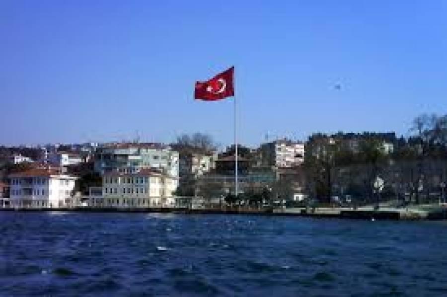 فتح اللہ گولن سے تعلقات کے الزام میں ترکی میں مزید 214 فوجی گرفتار کر لئے گئے