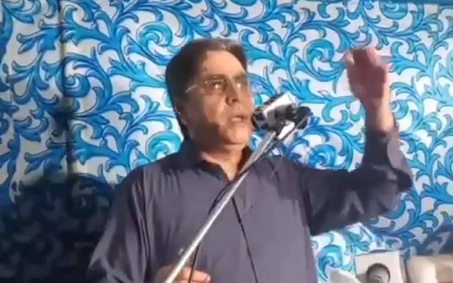 """""""ہمیں پارٹی کو دوبارہ اس مقام پر لانا پڑے گا جب آپ اگر اعلان کر دیتے کہ شہربند ہو گا تو۔۔""""ایم کیوایم رہنما عامر خان نے بڑا اعلان کر دیا"""