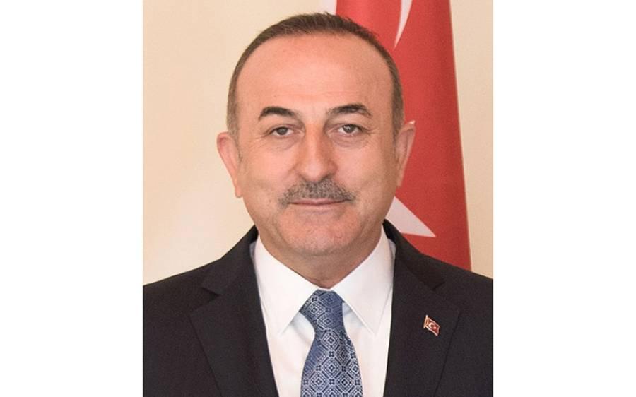 کابل ایئر پورٹ کی بحالی، ترک وزیر خارجہ نے طالبان کو واضح پیغام دے دیا