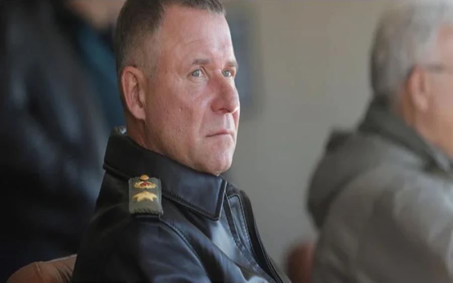 روس کے وزیر برائے ہنگامی حالات ایک کیمرا مین کو بچاتے ہوئے ہلاک ہوگئے