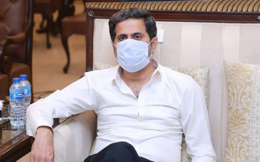 فیاض الحسن چوہان نے اپوزیشن کو غیر سیاسی قرار دیتے ہوئے سنگین الزام عائد کردیا