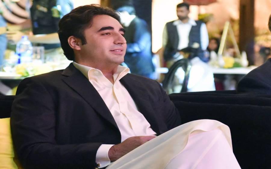 کٹھ پتلیوں نے ایک پاکستان دو گروہوں میں تقسیم کر دیا، بلاول بھٹو کی حکومت پر تنقید