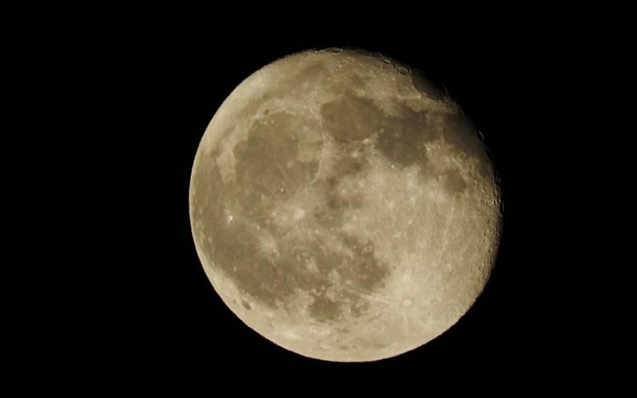 چاند پر تحقیق کرنے والے یوٹیوبرکا ایسا دعویٰ کہ سن کر آپ وحشت زدہ ہو جائیں