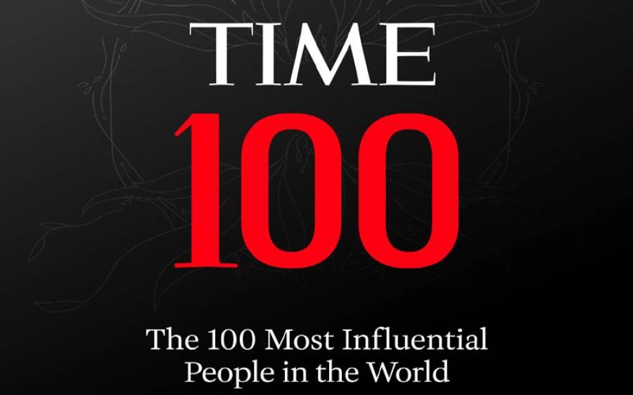 دنیا کے 100 با اثر ترین افراد کی فہرست، پاکستان سے کوئی نہیں، افغانستان کے 2 افراد شامل