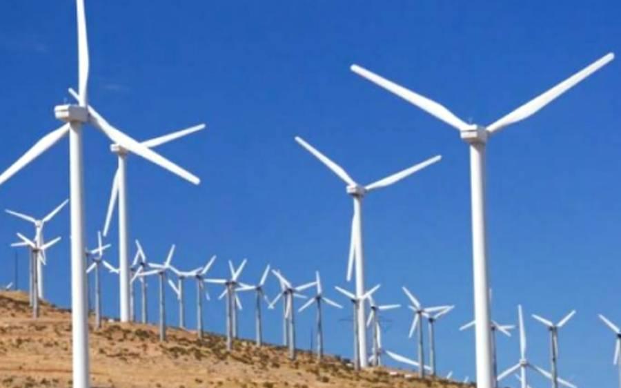 میدان ہونے کے باوجود ہوا سے بجلی کیوں نہیں بنا سکتے ، اسد عمر کا قائمہ کمیٹی کے اجلاس میں اہم انکشاف