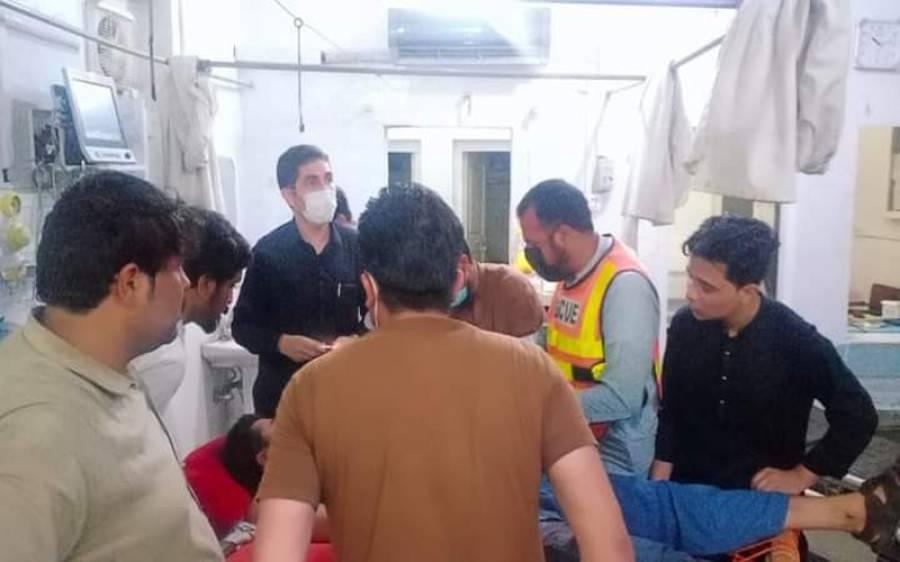 نماز جنازہ پر فائرنگ، 8 افراد جاں بحق، 16 زخمی، انتہائی افسوسناک خبر آگئی