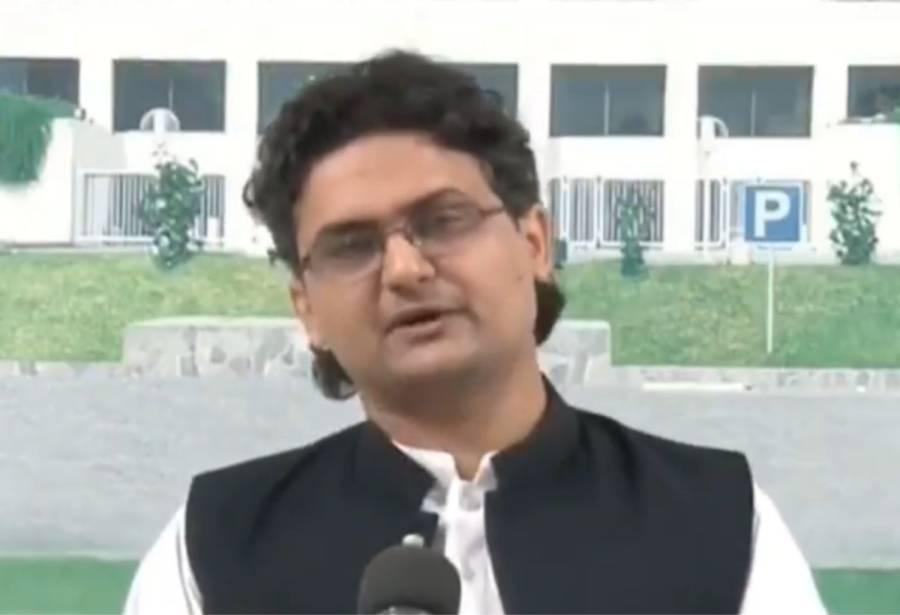 پاکستان میں سکیورٹی کی بہترین صورتحال بھارت کو اچھی نہیں لگ رہی ،فیصل جاوید کا اہم بیان سامنے آگیا
