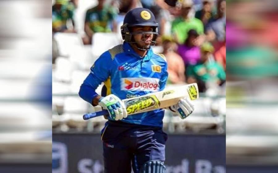 سری لنکن کھلاڑی انجیلو پریرا نے دو سال قبل دورہ پاکستان کو محفوظ اور یادگار قرار دے دیا