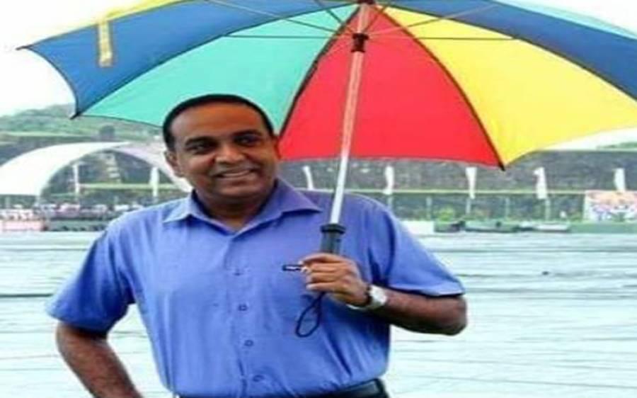 پاکستان کا دورہ منسوخ کرنے پر سری لنکا کے معروف کمنٹیٹر بھی نیوزی لینڈ کے خلاف بول پڑے