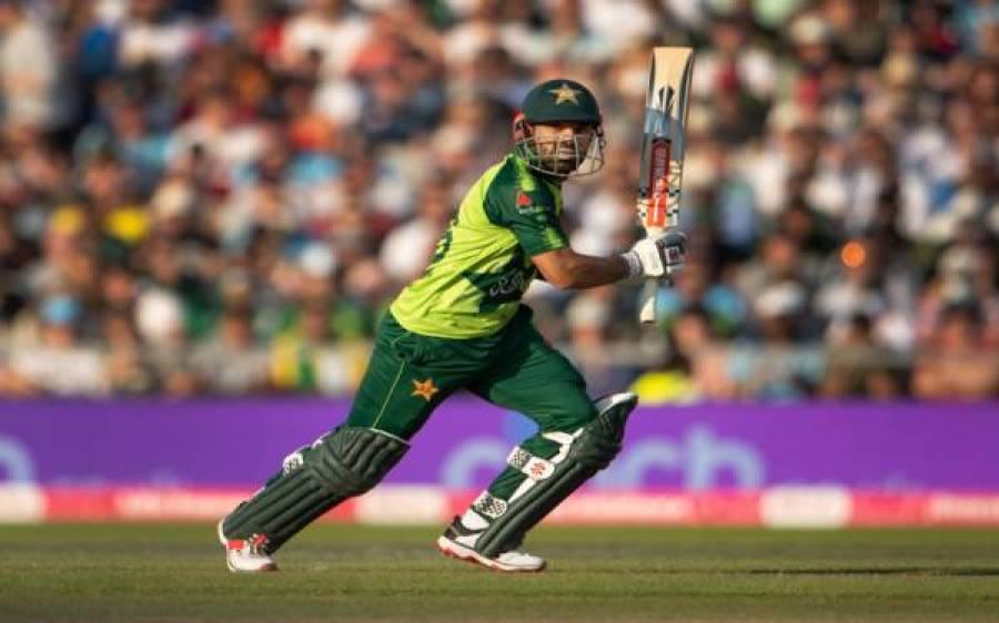 'نیوزی لینڈ میں کرائسٹ چرچ حملے پر پاکستان نے سپورٹ کیا تھا اور اب۔۔۔ ' قومی ٹیم کے نائب کپتان محمد رضوان کھل کر بول پڑے